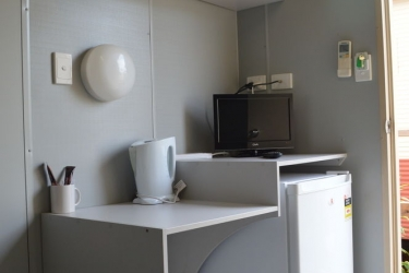 Hotel Anchorage Weipa: In-Room Amenity WEIPA - QUEENSLAND