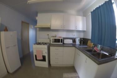 Hotel Anchorage Weipa: In-Room Kitchen WEIPA - QUEENSLAND