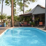 ANCHORAGE WEIPA 2 Stars