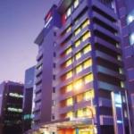 Hotel Novotel Wellington