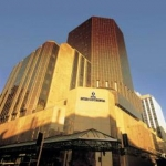 Hotel Intercontinental Wellington