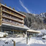 BEAUSITE SWISS QUALITY PARK HOTEL 4 Stars