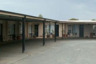 Hotel Mayfair Motel: Restaurante Panoramico WEST WYALONG - NEW SOUTH WALES
