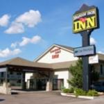 Hotel Brandin Iron Inn