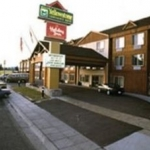 Hotel Holiday Inn West Yellowstone