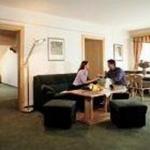 WELLNESS-HOTEL SPORTALM  &  SCHWAIGERALM 3 Sterne