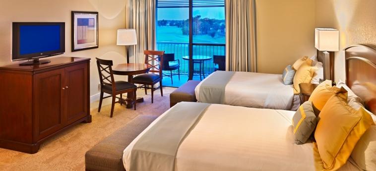 Hotel Bonaventure Resort & Spa: Camera Matrimoniale/Doppia WESTON (FL)