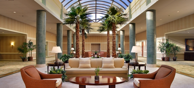 Hotel Bonaventure Resort & Spa: Lobby WESTON (FL)