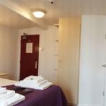 THE CUMBERLAND HOTEL 3 Sterne