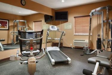Hotel Best Western Plus University Inn & Suites: Aktivitäten WICHITA FALLS (TX)