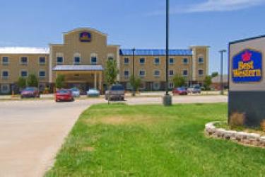 Hotel Best Western Plus University Inn & Suites: Exterior WICHITA FALLS (TX)