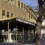 RADISSON BLU PARK ROYAL PALACE HOTEL VIENNA 4 Sterne
