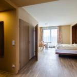 Hotel Jufa Wien City