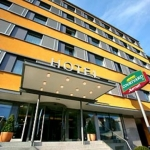 Hotel Courtyard Vienna Schoenbrunn