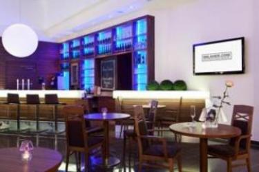 Hotel Nestroy: Bar WIEN