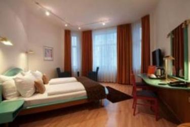 Hotel Nestroy: Doppelzimmer WIEN
