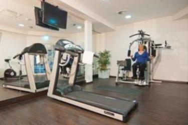 Hotel Nestroy: Fitnesscenter WIEN