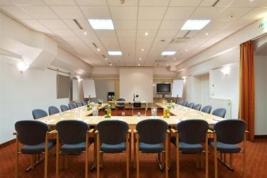 Hotel Nestroy: Konferenzraum WIEN