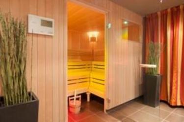 Hotel Nestroy: Sauna WIEN