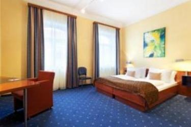 Hotel Nestroy: Schlafzimmer WIEN