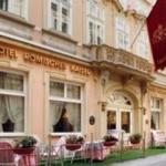 Schlosshotel Romischer Kaiser