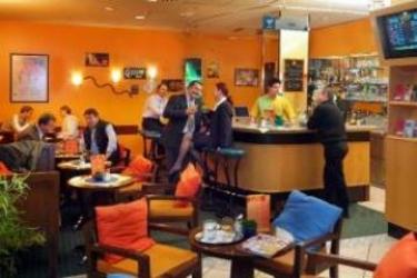 Hotel Ibis Wien Messe: Restaurant WIEN