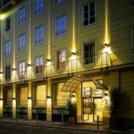 Hotel K And K Maria Theresia