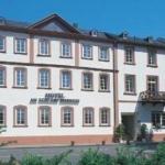 Hotel & Cafe Am Schloss Biebrich