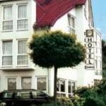 Hotel-Garni Am Schafersberg