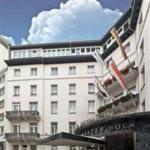 Hotel Radisson Blu Schwarzer Bock