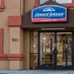 HOWARD JOHNSON WILLIAMS 3 Stelle