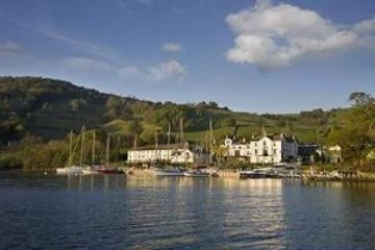Hotel Low Wood Bay: Exterior WINDERMERE