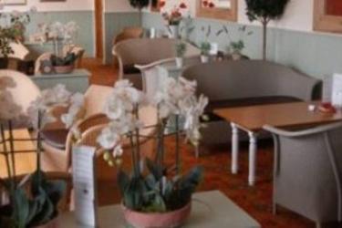 Hotel Low Wood Bay: Interior WINDERMERE