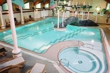 Hotel Low Wood Bay: Lobby WINDERMERE