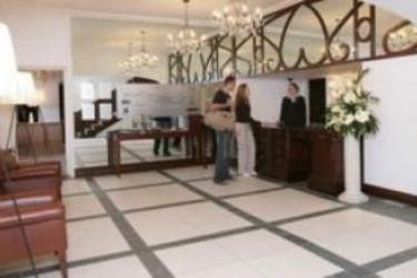 Hotel Low Wood Bay: Reception WINDERMERE