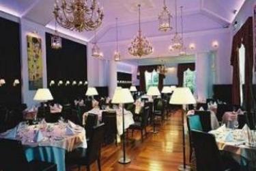 Hotel Low Wood Bay: Restaurant WINDERMERE