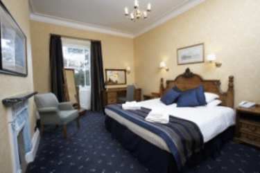 Hotel Low Wood Bay: Room - Double WINDERMERE