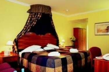 Hotel Low Wood Bay: Room - Guest WINDERMERE