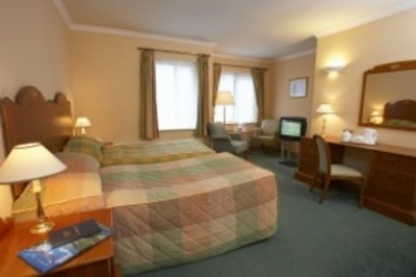 Hotel Low Wood Bay: Twin Room WINDERMERE