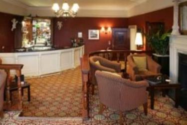 Macdonald Old England Hotel & Spa: Bar WINDERMERE