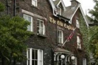 Macdonald Old England Hotel & Spa: Exterior WINDERMERE