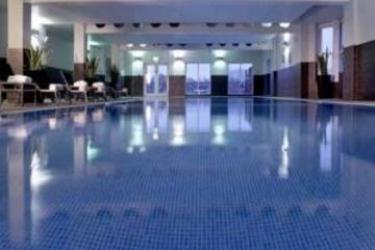 Macdonald Old England Hotel & Spa: Piscina Cubierta WINDERMERE
