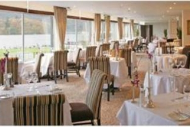 Macdonald Old England Hotel & Spa: Restaurante WINDERMERE