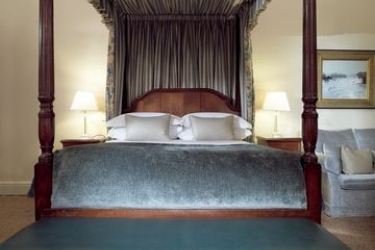 Macdonald Old England Hotel & Spa: Room - Guest WINDERMERE
