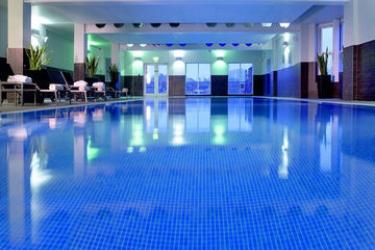 Macdonald Old England Hotel & Spa: Swimming Pool WINDERMERE