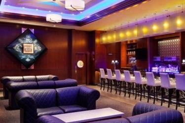 Hotel Caesars Winsor: Bar WINDSOR - ONTARIO