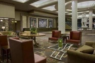 Hotel Caesars Winsor: Hall WINDSOR - ONTARIO