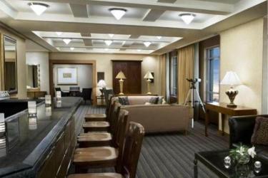 Hotel Caesars Winsor: Lobby WINDSOR - ONTARIO