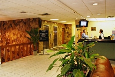 Hotel Quality Inn & Suites Downtown Windsor: Hall WINDSOR - ONTARIO