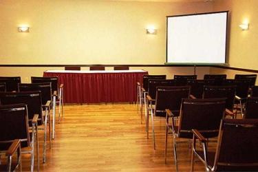 Hotel Quality Inn & Suites Downtown Windsor: Salle de Conférences WINDSOR - ONTARIO